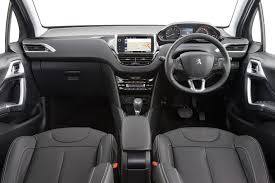 peugeot jeep 2016 2016 peugeot 208 review