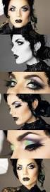 Purple Halloween Eye Makeup by Best 10 Witch Makeup Ideas On Pinterest Raven Costume Pretty