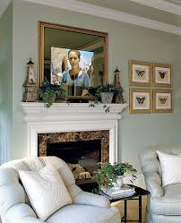 Two Way Mirror Bathroom by How To Frame Your Flat Screen Tv This Has A Two Way Mirror Inside