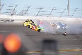 Red Flag Nascar Why Did Nascar Change The Daytona 500 The Verge