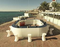 luxury designs luxury design of outdoor bar diy near beach with square cabinet in