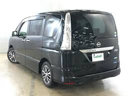 nissan serena 2010 2015 nissan serena used car for sale at gulliver new zealand