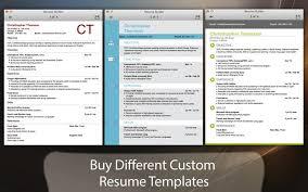 resume builder mac resume builder mac os x cv writing services