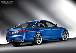 audi rs6 horsepower audi rs6 sedan specs 2008 2009 2010 autoevolution