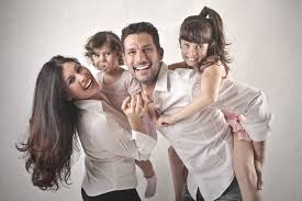 family photoshoot 4 prints 25 digital images