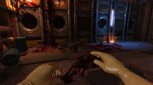 clean up master chief u0027s mess in viscera cleanup detail