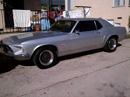 paint color for 1969 coupe ford mustang forum