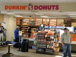 Store M Dunkin U0027 Donuts G And M Family Market