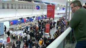 delta air lines flights cancelled after it outage forces domestic