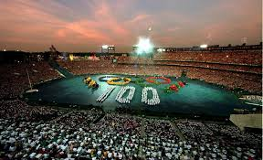 Olympics Venues The Top Ten Summer Olympic Venues Of All Time
