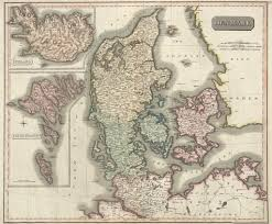Iceland Map Location Icelandic Sovereignty 10 Important Dates In The History Of