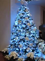 blue christmas decorations ideas nana u0027s workshop