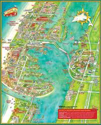 Map Of Flirida Map Of Florida Beaches Near Tampa World Maps