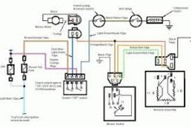 automotive wiring diagram for hvac wiring diagrams