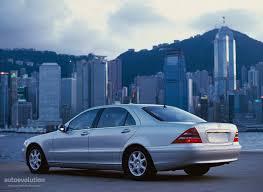 mercedes cdi 320 mercedes s klasse w220 specs 1998 1999 2000 2001 2002