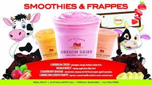 shoppe the restaurant oregon dairy