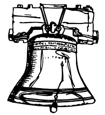 chief justice john marshall liberty bell coloring pages batch