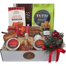 edmonton gourmet gift baskets alberta christmas gift delivery