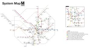 Dc Metro Map Silver Line by Fantasy Wmata Metro Subway Expansion Map Washington Dc By