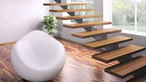 modern home staircase designs youtube