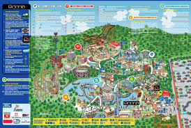 Map Of Spain And Portugal Terra Mitica Theme Park Benidorm U2013 The Sat And Pc Guy U2013 Uk