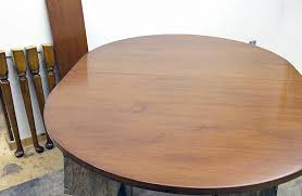 Maple Table Top by Maple Table Top Refinishing U2013 Scott Doyle Inc