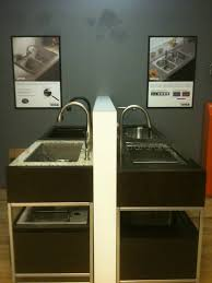 kohler kitchen sink displays our denver showroom pinterest kohler kitchen sink displays showroom designshowroom ideaskitchen