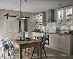 Howdens Kitchen Design Allendale Cashmere Kitchen Shaker Kitchens Howdens Joinery
