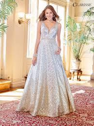 2018 prom dress clarisse 3589 promgirl net