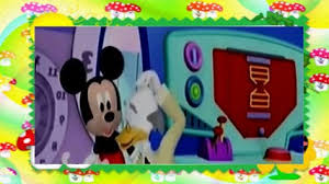mickey mouse clubhouse baby goofy cartoon dailymotion video