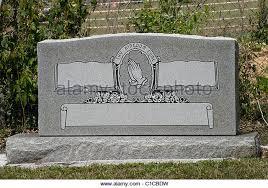tombstones for tombstones granite marble stock photos tombstones granite marble