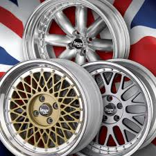 lexus trike uk bespoke alloy wheels in modern and classic styles