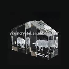 engraved bookends laser engraved glass bookends with animal image office