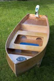 Free Wooden Boat Plans Plywood by Easy To Build Carolina Dory Wooden Boat Plans Boat Building