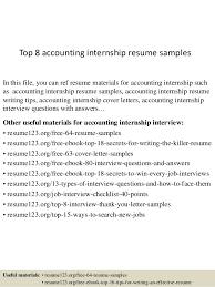 engineering internship resume pdf format download top 8