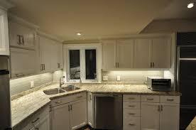 wonderful led under cabinet kitchen lighting image is loading with