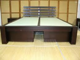 Tatami Mat Bed Frame Tatami Mat Bed Frame Successnow Info