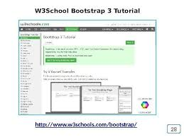bootstrap tutorial pdf w3schools w3schools css tutorial w3schools online web tutorials 7557080