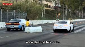 Camaro Ss 2008 2012 Chevrolet Camaro Zl1 Vs 2008 Dodge Challenger Srt8 Racelegal