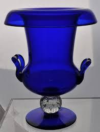 Antique Cobalt Blue Vases 1180 Best Colbalt Blue Glass Images On Pinterest Cobalt Blue
