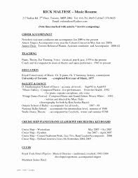 musical theatre resume template musicians resume sles musical theater resume resume for study
