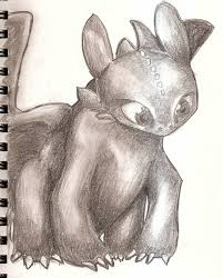 25 beautiful toothless sketch ideas on pinterest toothless