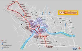 Pisa Italy Map by Venue U0026 Hotel Sustainit 2012