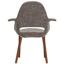 amazon com modway aegis mid century modern upholstered fabric