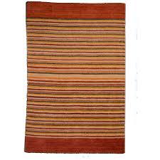 Discount Modern Rugs Modern Rugs Loom 162x122 Cm Indian Woollen Carpets