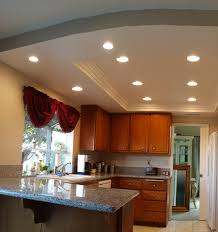 pot lights in kitchen recessed lighting u2013 acoustic removal experts