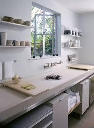 cuisine minimaliste design cabane design et minimaliste à los angeles vivons maison