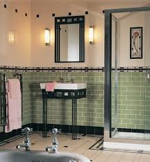 Art Deco Tile Designs 89 Best Art Deco Bathroom Images On Pinterest Art Deco Bathroom