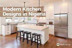 Interior Decoration In Nigeria Modern Kitchen Designs In Nigeria Tolet Insider