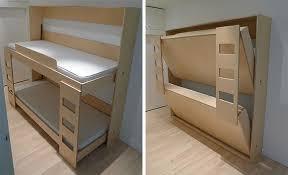 Folding Bunk Bed Dumbo Folding Bunk Bed